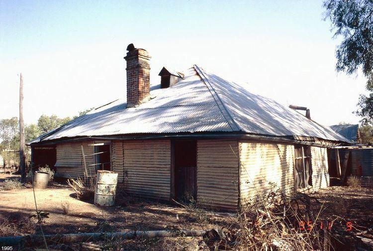 Bullamon Homestead