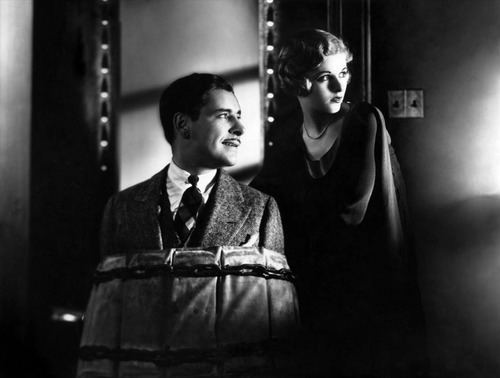 Bulldog Drummond (1929 film) Bulldog Drummond 1929 Behind the times and loving it