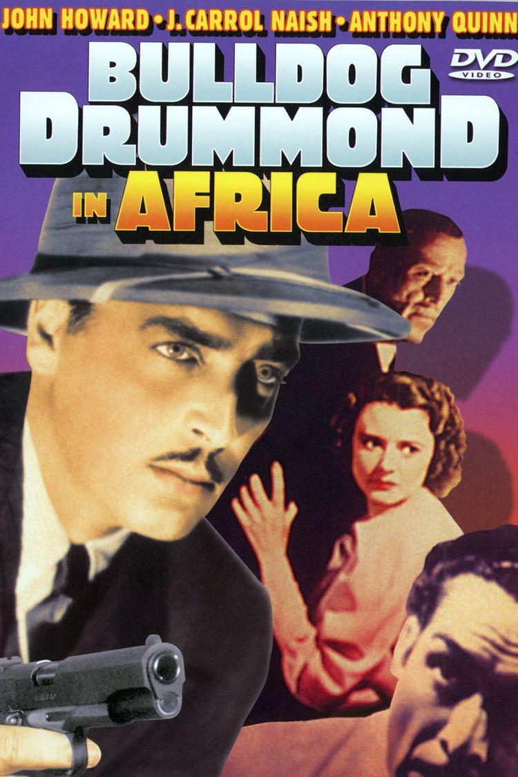 Bulldog Drummond in Africa wwwgstaticcomtvthumbdvdboxart6817p6817dv8