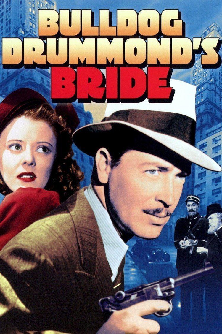 Bulldog Drummond's Bride wwwgstaticcomtvthumbmovieposters2245p2245p