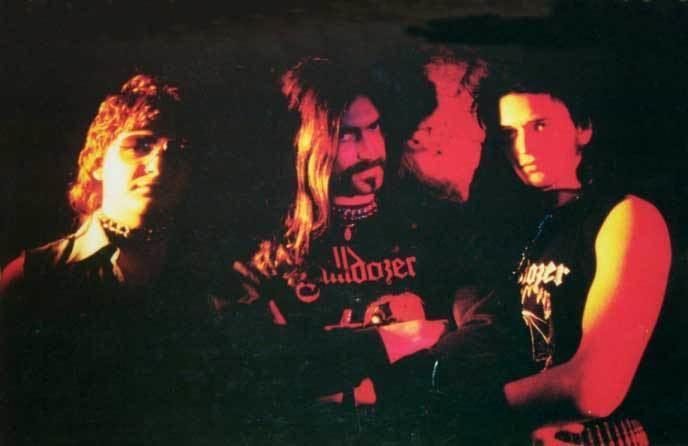 Bulldozer (band) BULLDOZER LYRICS