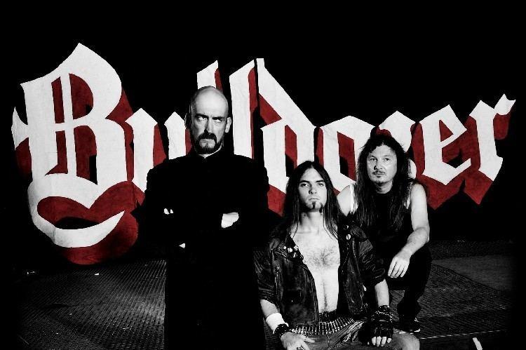 Bulldozer (band) Bulldozer Bulldozer discography videos mp3 biography review