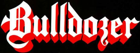 Bulldozer (band) wwwmetalarchivescomimages890890logojpg