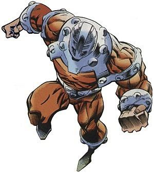 Bulldozer (comics) Bulldozer MampM Conversions
