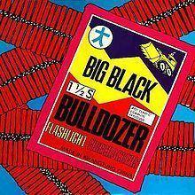 Bulldozer (EP) httpsuploadwikimediaorgwikipediaenthumb5