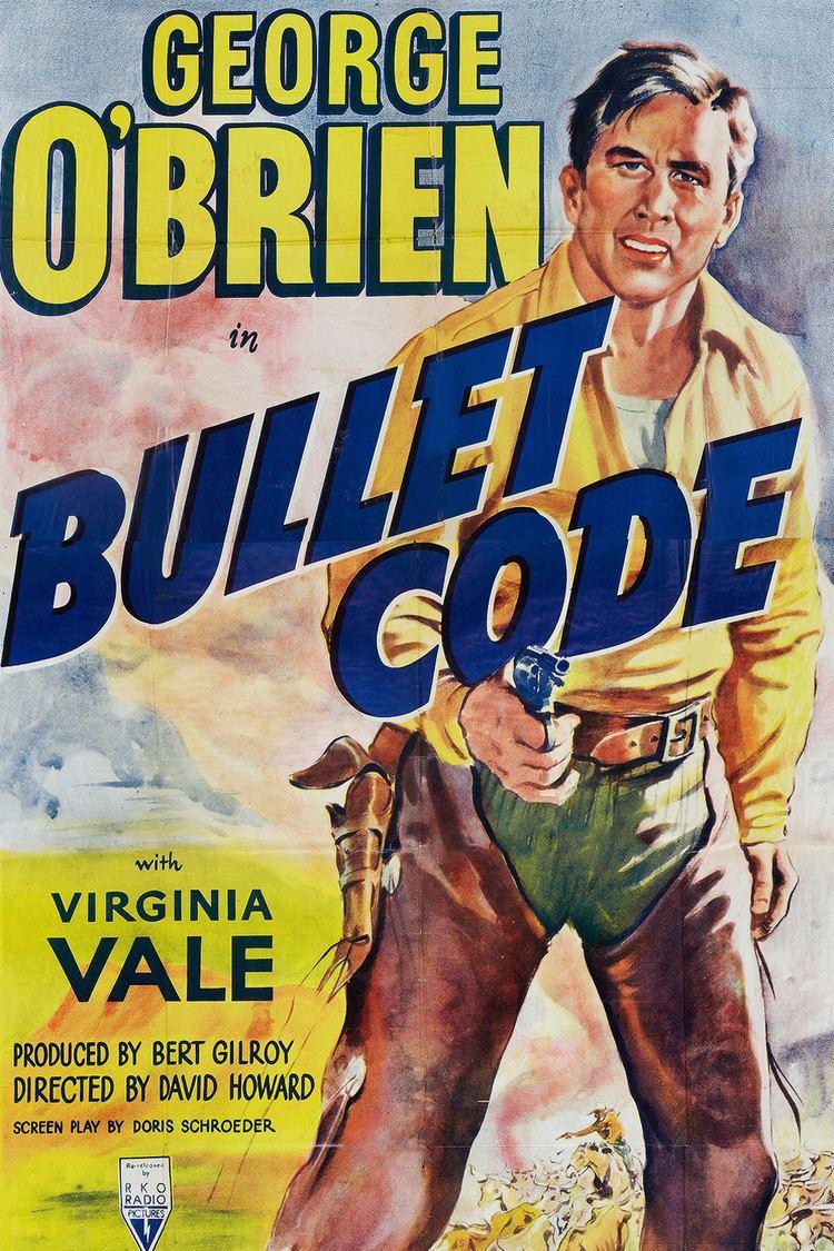 Bullet Code wwwgstaticcomtvthumbmovieposters7483p7483p