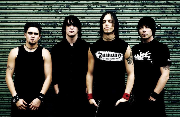 Bullet for My Valentine Best Top 10 Bullet For My Valentine Songs TOP 10 SONGS