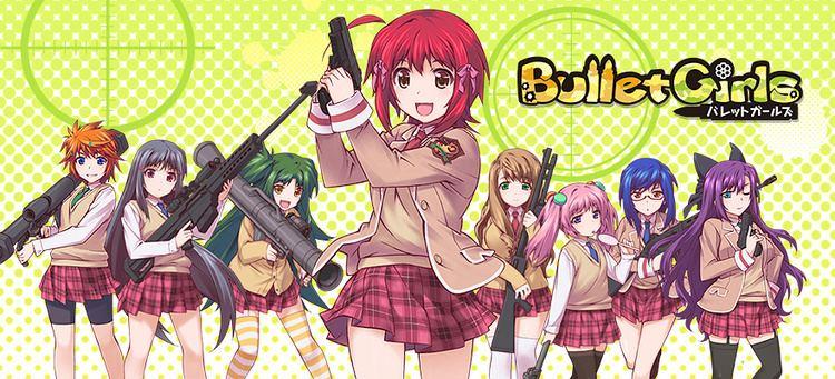 Bullet Girls wwwakibagamersitwpcontentuploads201406bull
