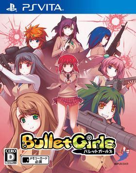 Bullet Girls Bullet Girls Wikipedia