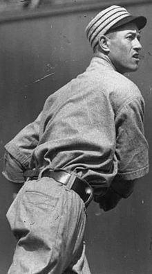 Bullet Joe Bush httpsuploadwikimediaorgwikipediacommonsthu
