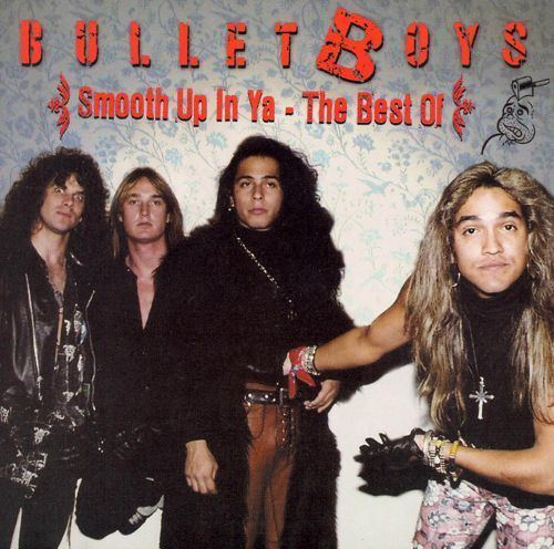 BulletBoys Bulletboys Biography Albums Streaming Links AllMusic