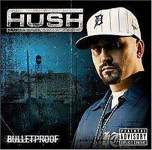 Bulletproof (Hush album) httpsuploadwikimediaorgwikipediaenthumbe