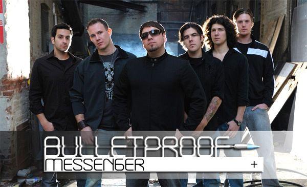 BulletProof Messenger Sardonyx Productions Events