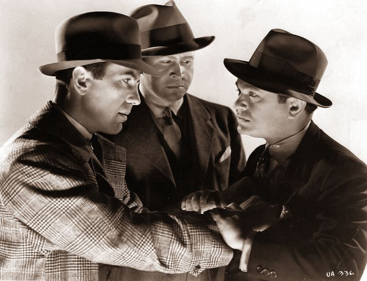 Bullets or Ballots Must Watch Warner Archive BULLETS OR BALLOTS 1936