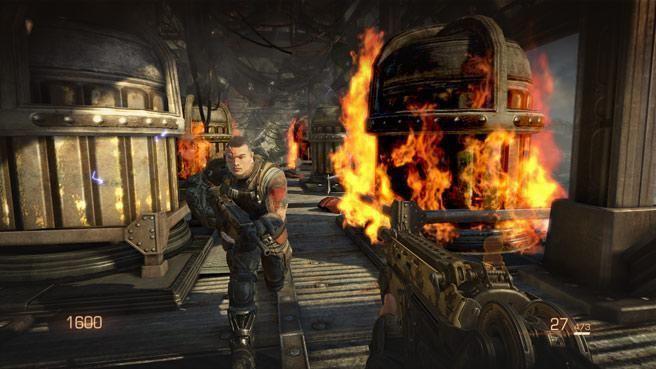 Bulletstorm Bulletstorm EA Games