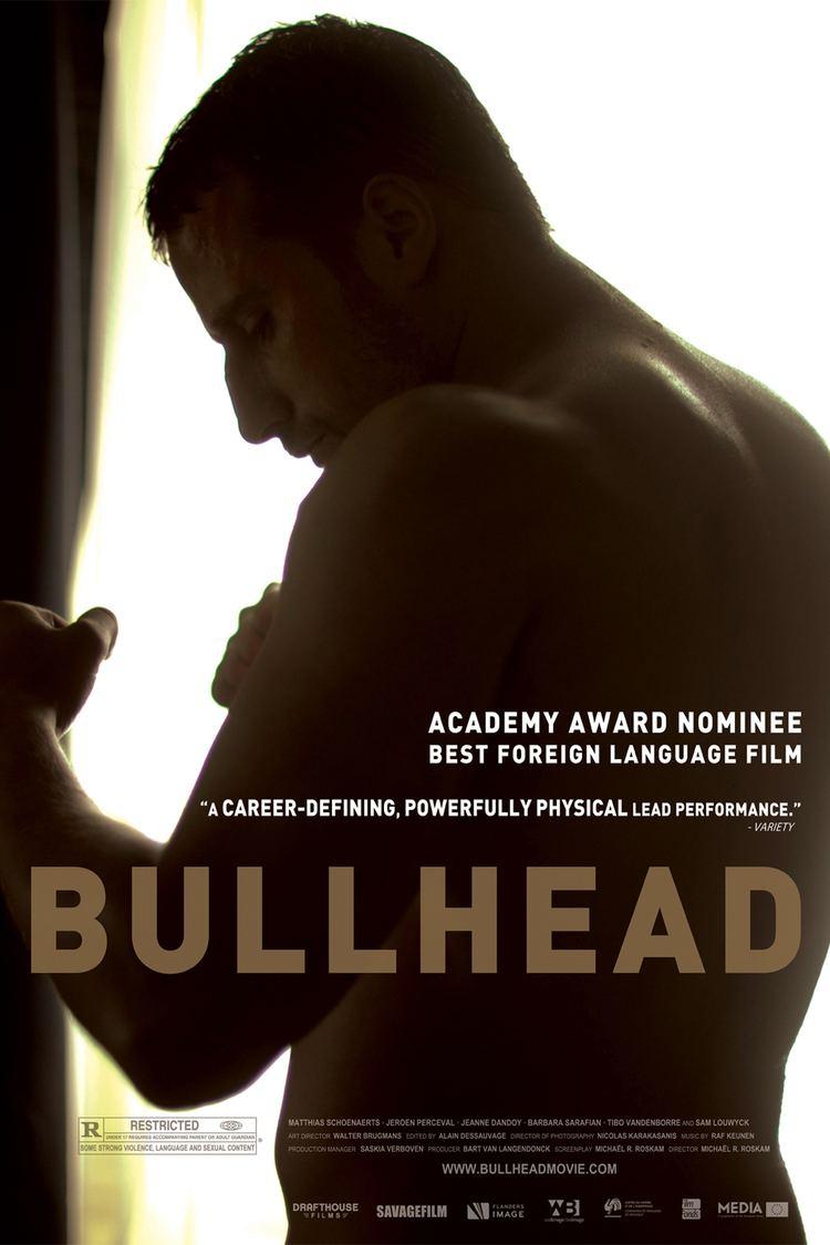 Bullhead (film) wwwgstaticcomtvthumbmovieposters8935110p893