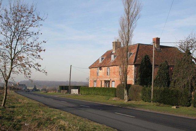 Bullington, Lincolnshire