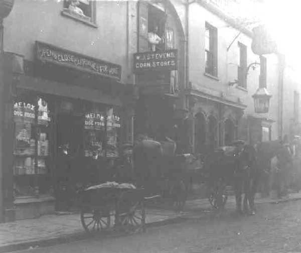 Bull's Head Inn, Poole