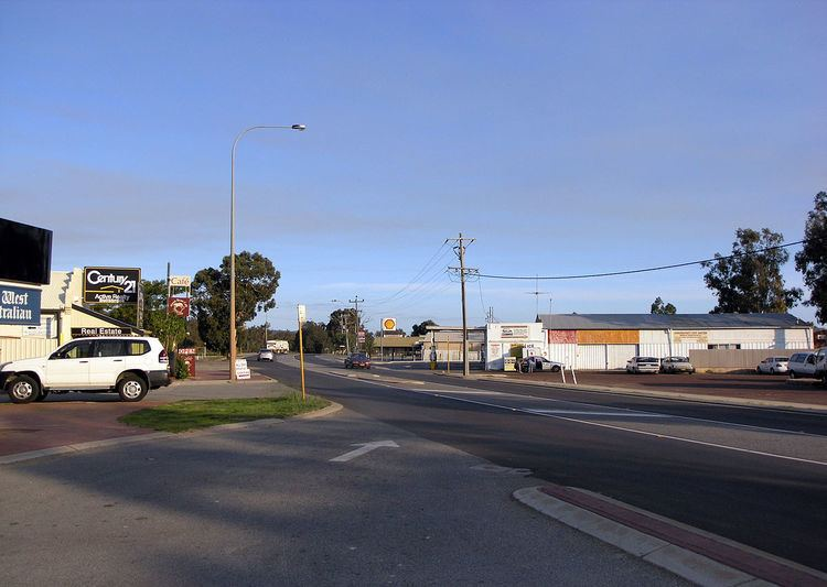 Bullsbrook, Western Australia