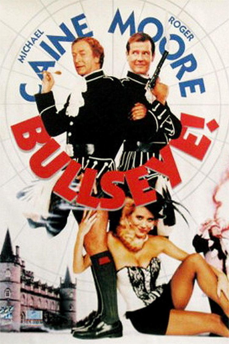 Bullseye Bullseye 1990 Posters The Movie Database TMDb