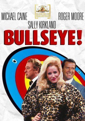 Bullseye wwwcinemaretrocomuploadsbullseyejpg