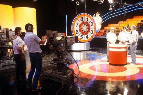 Bullseye (UK game show) Bullseye TV Game Show The History of Bullseye