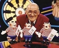 Bullseye (UK game show) Bullseye Do You Remember