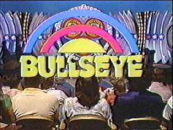 Bullseye (U.S. game show) httpsuploadwikimediaorgwikipediaenthumb4