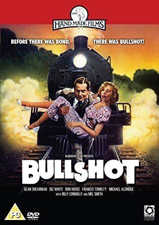 Bullshot (film) Bullshot DVD Amazoncouk Alan Shearman Diz White Ron House