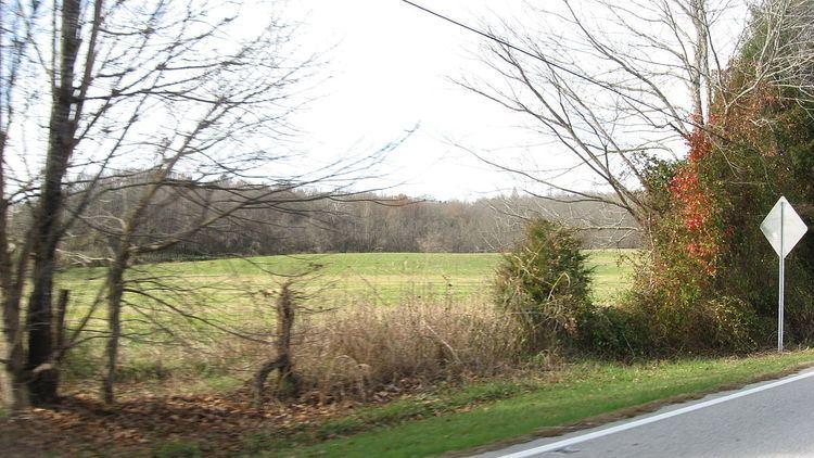 Bullskin Creek Site