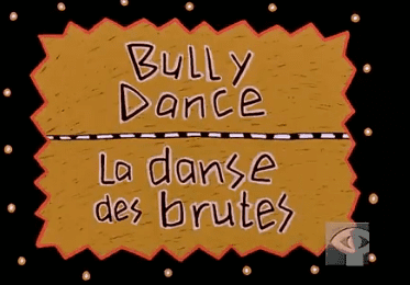 Bully Dance Bully Dance Video and Lesson Plans Gr 36 Childrens Life Online