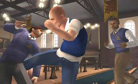 Bully (video game) 10 reasons why Bully was one of the greatest video games of the last