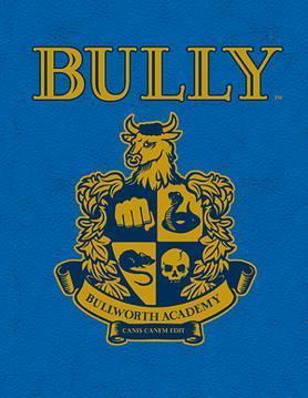Bully (video game) Bully video game Wikipedia