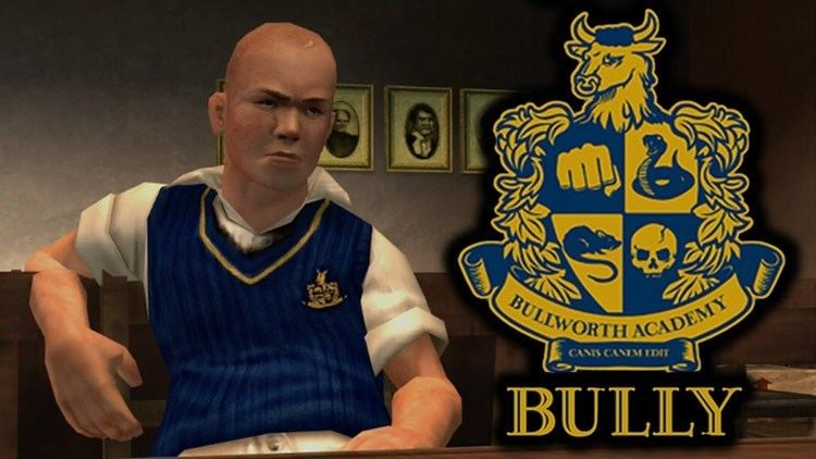 Bully (video game) Bully Funtage Bully Scholarship Edition Funny Moments YouTube