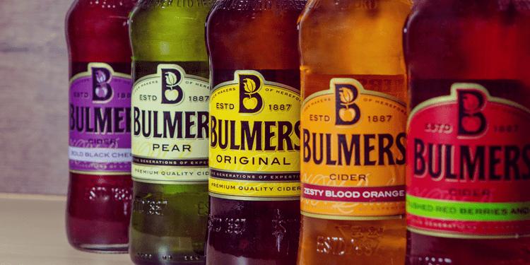 Bulmers Bulmers Cider bulmerscider Twitter