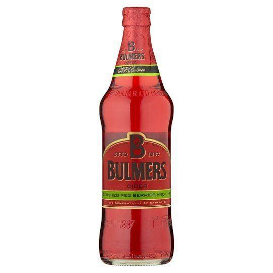 Bulmers Bulmers No17 568Ml Groceries Tesco Groceries