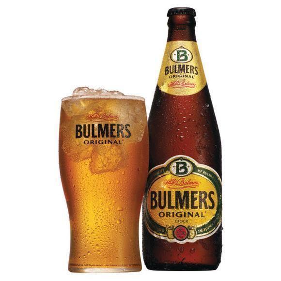 Bulmers Bulmers Original Cider