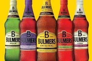 Bulmers Bulmers cider pubs Heineken campaign