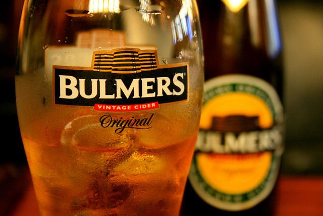 Bulmers Bulmers Cider Account Heads Back to the UK Again AdWorldie