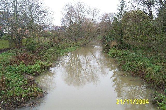 Bulstake Stream