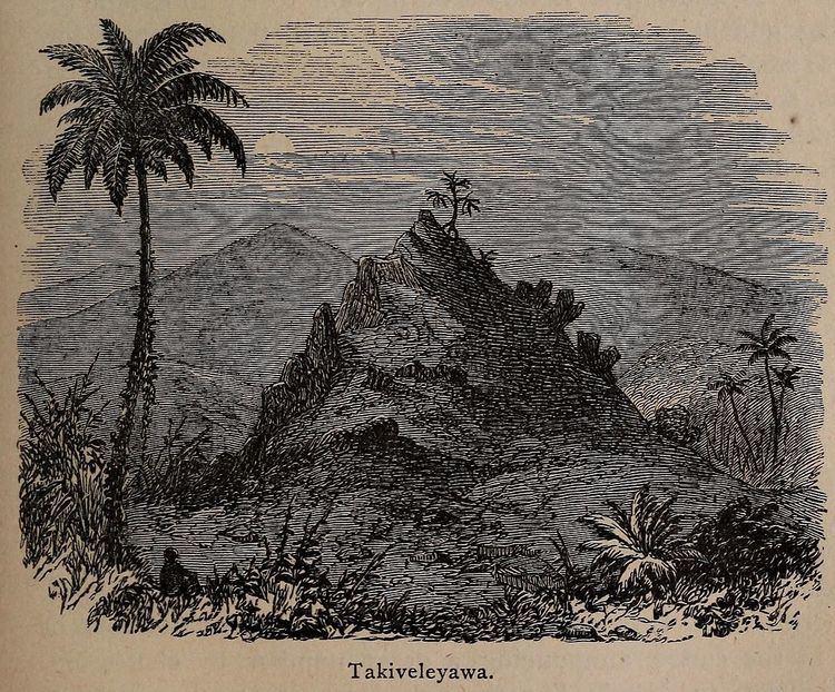 Bulu (Fijian mythology)