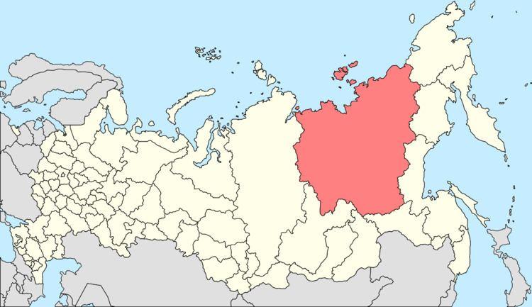 Bulun, Amginsky District, Sakha Republic