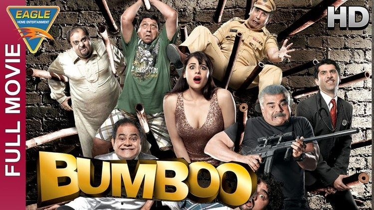 Bumboo Hindi Full Movie Kavin Dave Bikramjeet Kanwarpal Hindi