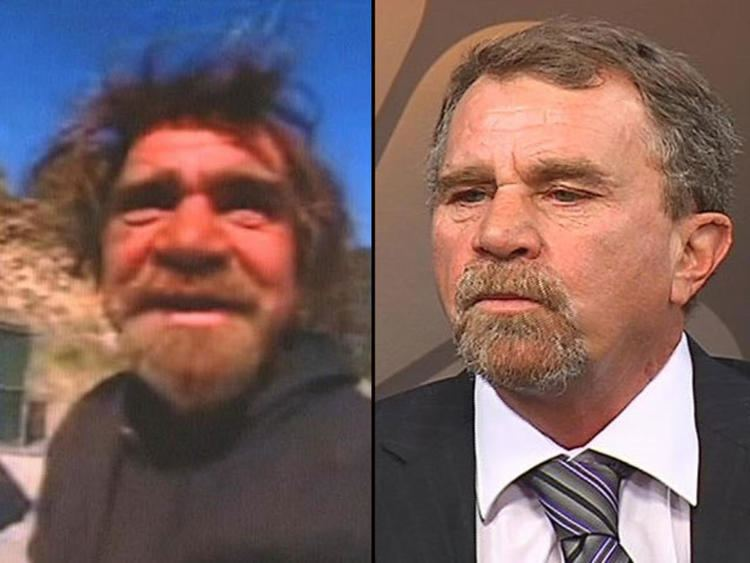 Bumfights Former Bumfights star went from homelessness to being a property