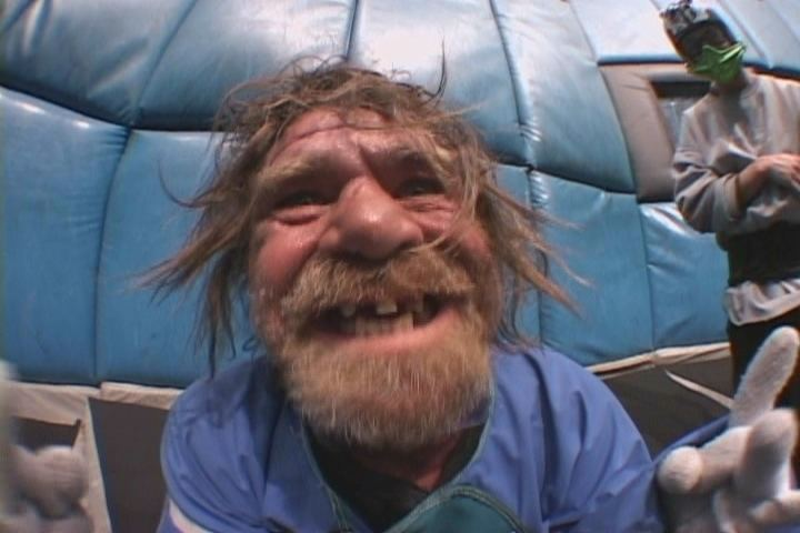 Bumfights Remember this guy Album on Imgur