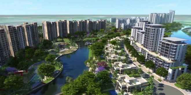 Bumi Serpong Damai Indonesian property firm Bumi Serpong Damai eyes 560m presales in