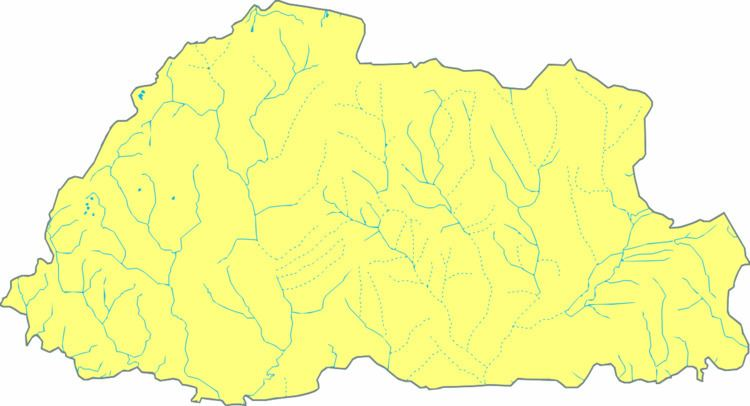 Bumthang Province