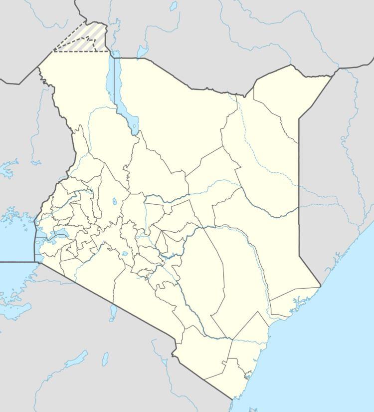Buna, Kenya