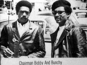 Bunchy Carter In 1968 quotBunchyquot Carter formed Southern California chapter
