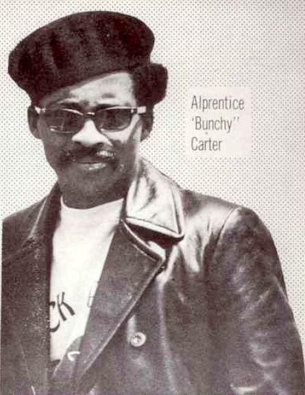 Bunchy Carter Celebrating The Revolutionary Bunchy Carter Makheru Speaks